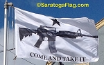 FLAG: COME & TAKE IT (M4)